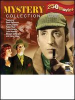 Mystery Collection: 250 Movies [60 Discs]