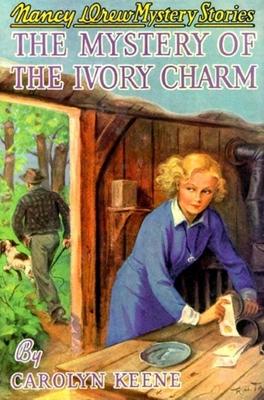 Mystery of the Ivory Charm - Keene, Carolyn