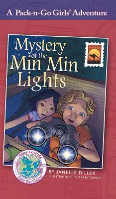 Mystery of the Min Min Lights: Australia 1 - Diller, Janelle, and Travis, Lisa, Professor (Editor)