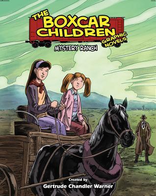Mystery Ranch - Warner, Gertrude Chandler (Creator)