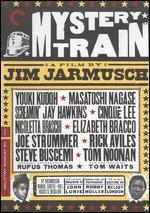 Mystery Train [Criterion Collection]