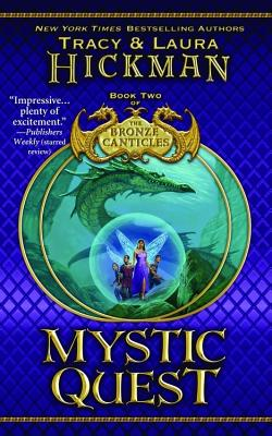 Mystic Quest - Hickman, Tracy, and Hickman, Laura