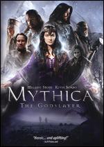 Mythica: The Godslayer - John Lyde