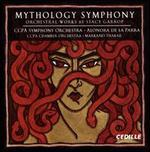 Mythology Symphony: Orchestral Works by Stacy Garrop