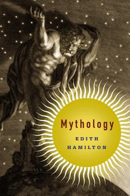 Mythology - Hamilton, Edith