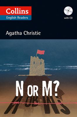 N or M?: B2 - Christie, Agatha