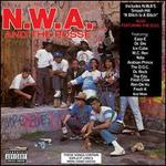 N.W.A and the Posse [LP]