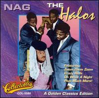 Nag: A Golden Classics Edition - The Halos