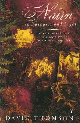 Nairn in Darkness and Light - Thomson, David