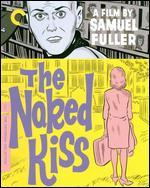 Naked Kiss [Criterion Collection] [Blu-ray]