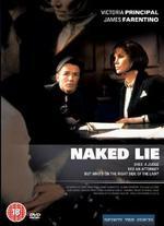 Naked Lie - Richard A. Colla