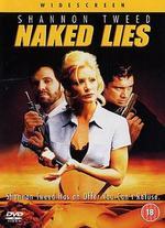 Naked Lies - Ralph Portillo
