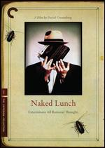 Naked Lunch - David Cronenberg