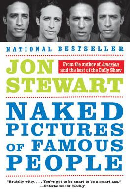 Naked Pictures of Famous People - Stewart, Jon