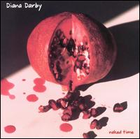 Naked Time - Diana Darby