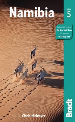 Namibia - McIntyre, Chris