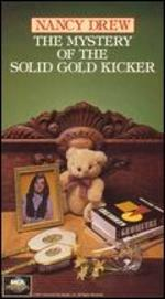 Nancy Drew: Mystery of the Solid Gold Kicker