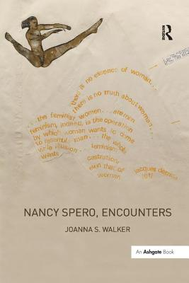 Nancy Spero, Encounters - Walker, Joanna S
