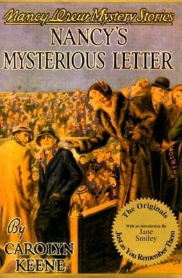 Nancy's Mysterious Letter - Keene, Carolyn