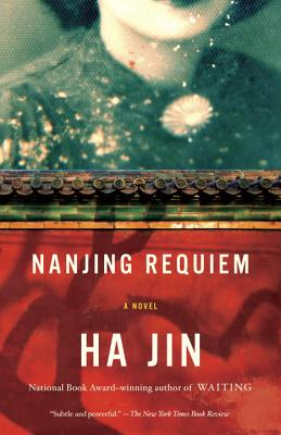 Nanjing Requiem - Jin, Ha