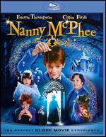 Nanny McPhee [With $10 Little Fockers Movie Cash] [Blu-ray]