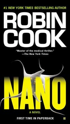 Nano - Cook, Robin