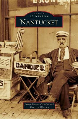 Nantucket - Grieder, James Everett