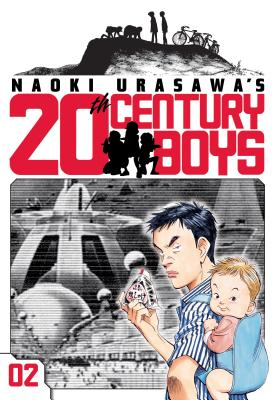 Naoki Urasawa's 20th Century Boys, Vol. 2: The Prophet -