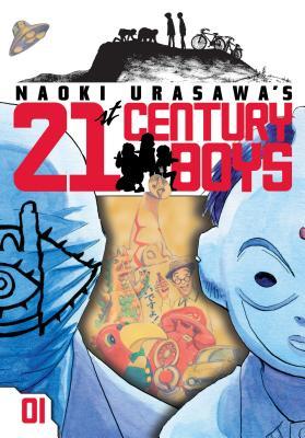 Naoki Urasawa's 21st Century Boys, Vol. 1 - Urasawa, Naoki