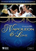 Napoleon and Love - Derek Bennett; Don Leaver; Jonathan Alwyn; Reginald Collin