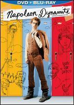 Napoleon Dynamite [French] [Blu-ray/DVD]