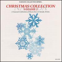 Narada Christmas Collection, Vol. 2 - Various Artists