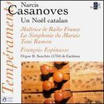 Narcis Casanoves: Un Noël Catalan