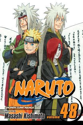 Naruto, V48 - Kishimoto, Masashi