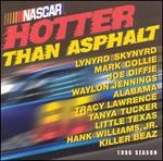 NASCAR: Hotter than Asphalt