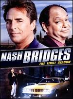 Nash Bridges: The First Season [2 Discs]
