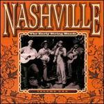 Nashville Early String Bands, Vol. 1 [2000]