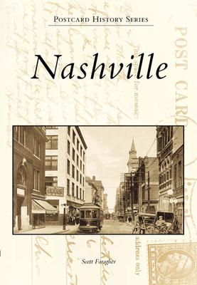 Nashville - Faragher, Scott