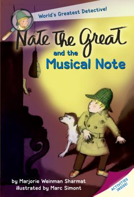 Nate the Great and the Musical Note - Sharmat, Marjorie Weinman, and Sharmat, Craig