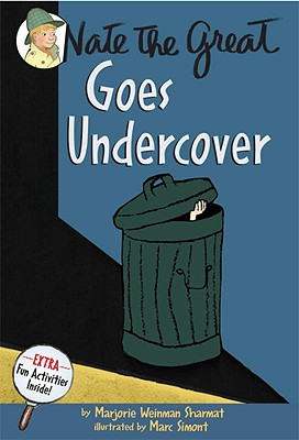 Nate the Great Goes Undercover - Sharmat, Marjorie Weinman