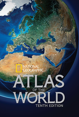 National Geographic Atlas of the World - National Geographic