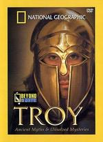National Geographic: Beyond the Movie - Troy
