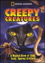 National Geographic: Creepy Creatures