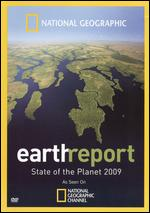 National Geographic: Earth Report - State of the Planet 2009 -