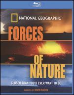 National Geographic: Forces of Nature [Blu-ray] - George Casey
