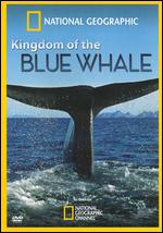 National Geographic: Kingdom of the Blue Whale -