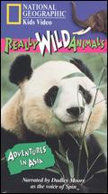 National Geographic Really Wild Animals: Adventures in Asia -