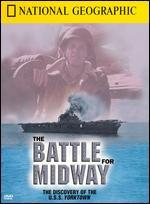 National Geographic: The Battle for Midway