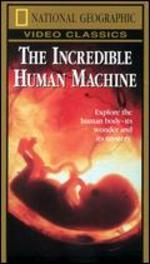National Geographic: The Incredible Human Machine