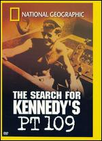 National Geographic: The Search for Kennedy's PT 109 -